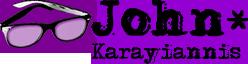 John Karayiannis